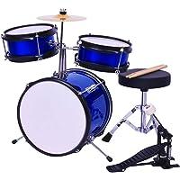 Children's Drum Playset