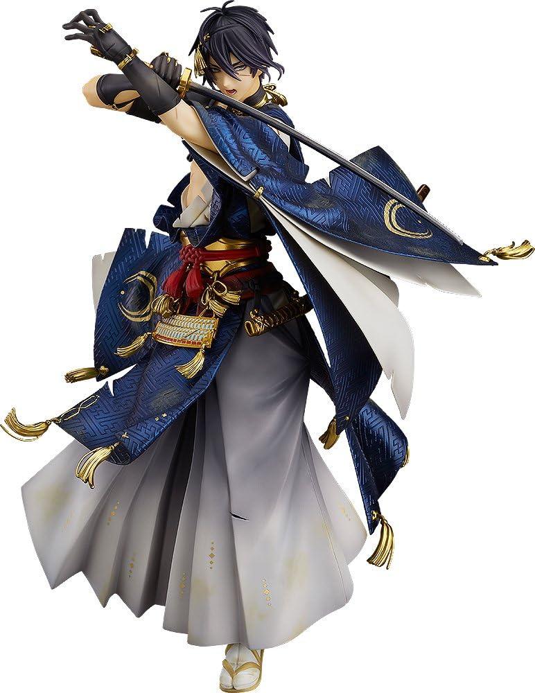 Touken Ranbu Online Mikazuki Munechika Awakened Ver Figur Figuren 22cm
