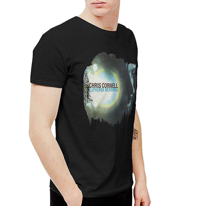 Amazon.com: BowersJ Chris Cornell Euphoria Morning ...