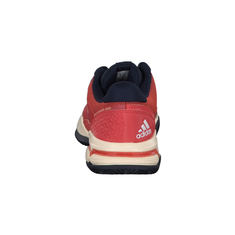 adidas Barricade Club Clay, Zapatillas de Tenis para Hombre: Amazon.es: Zapatos y complementos