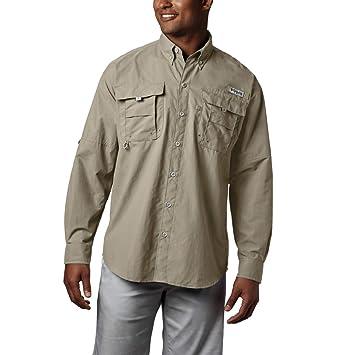 Columbia Bahama II L/S - Camisa para Hombre: Amazon.es: Deportes y aire libre