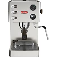 Lelit PL81T Grace espressomachine met zeef.