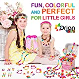 ORIAN Pop Beads Jewelry Making Kit for