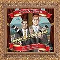 Glen & Tyler's Honeymoon Adventure Audiobook by JB Sanders Narrated by Brian Rollins