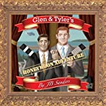 Glen & Tyler's Honeymoon Adventure | JB Sanders