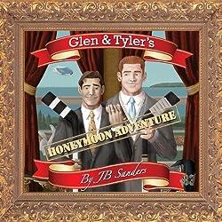 Glen & Tyler's Honeymoon Adventure