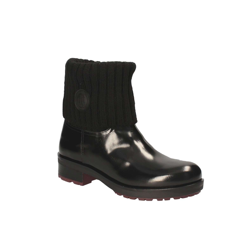 Tommy Hilfiger FW0FW02017 Botines Tobilleros Mujer 36: Amazon.es: Zapatos y complementos