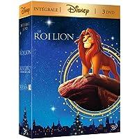 Le Roi Lion - Coffret 3 DVD