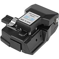 Akozon HS-30 Optic Fiber Carnicero Cortador Alta Precisión