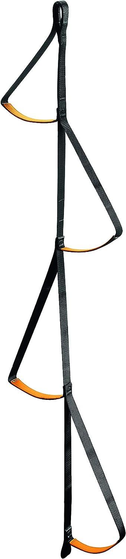 PETZL - Looping, Color Black