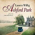 Ashford Park | Lauren Willig