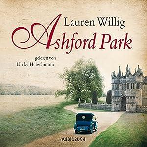 Ashford Park Hörbuch