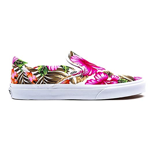 vans donna maculate