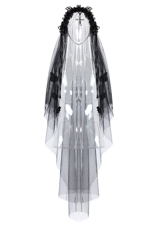 Handmade White Communion Veils With Tiara Veil053 Z