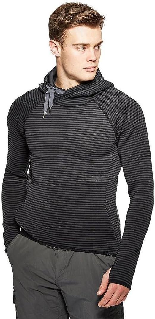 Northwesten Pacific Railroad Zippered Hoodie Sweatshirt 80