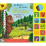 The Gruffalo Sound Book by Donaldson. Julia ( 2010 ) Hardcover