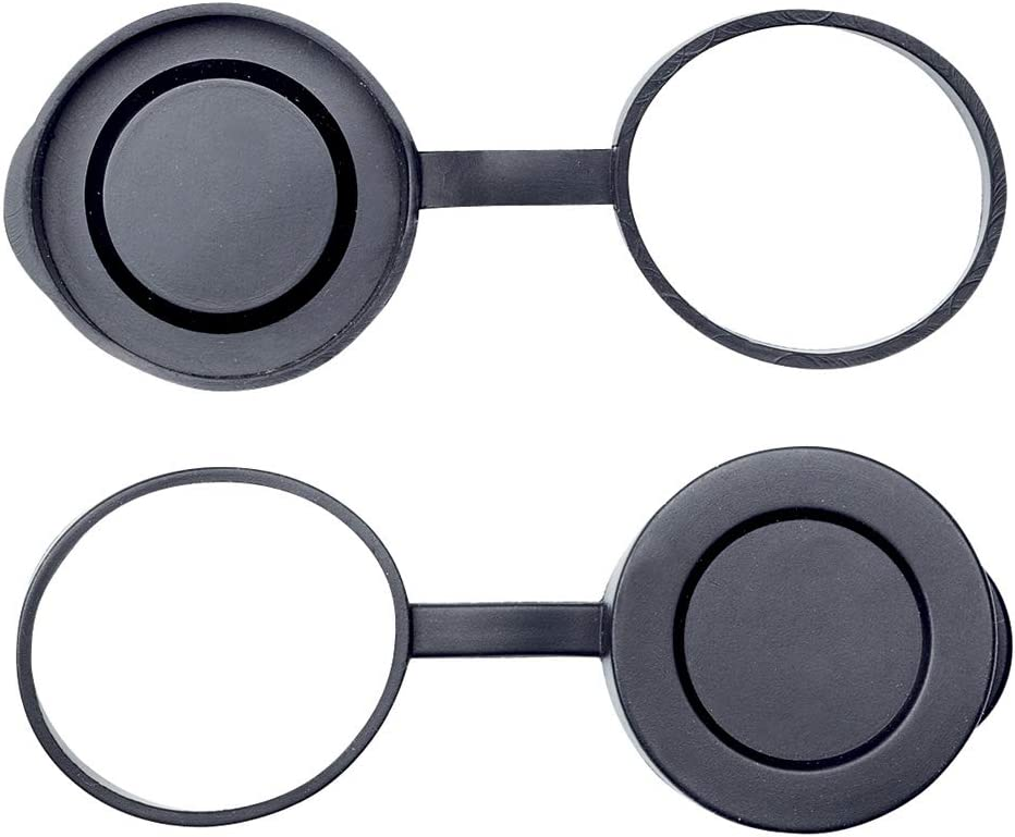 Opticron Rubber Objective Lens Covers 25mm OG M Pair fits Models with Outer Diameter 33mm