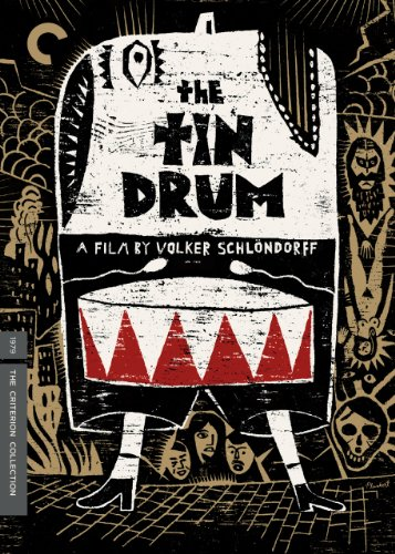 - The Tin Drum (English Subtitled)