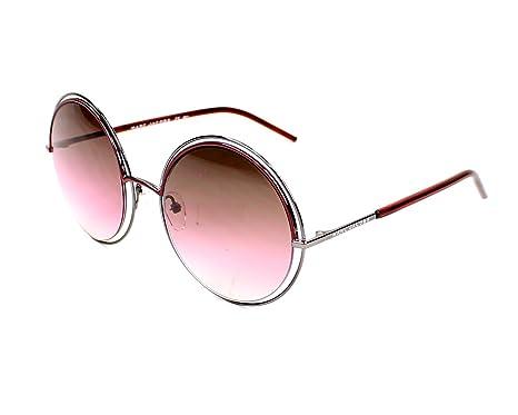 Marc Jacobs Damen Sonnenbrille Marc 11/S 05 Txa, Gold Brown/Pink Beige, 56