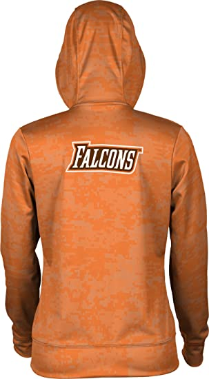 a234db15274 ProSphere Bowling Green State University Women s Pullover Hoodie - Digi  Camo FEEC