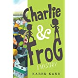 Charlie and Frog (Charlie and Frog (1))