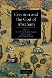 Creation and the God of Abraham, , 1107697271