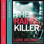 The Rain Killer: A DI Sean Corrigan Short Story | Luke Delaney