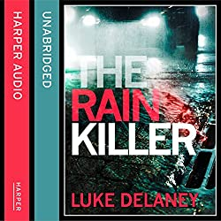 The Rain Killer: A DI Sean Corrigan Short Story