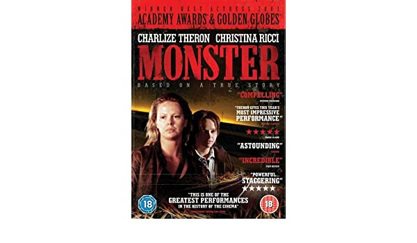 Monster [2003] [DVD] by Annie Corley: Amazon.es: Julie Christie, Alan Bates, Terence Stamp, Peter Finch, Prunella Ransome: Cine y Series TV