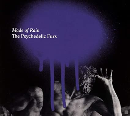 Buy Psychedelic Furs - Made of Rain New or Used via Amazon