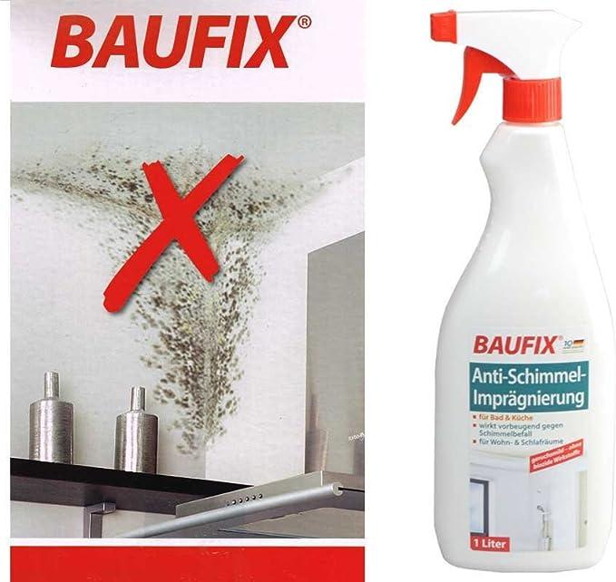 Baufix Anti Moisissure 1 L