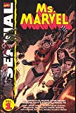 img - for Essential Ms Marvel TP Vol 01 book / textbook / text book
