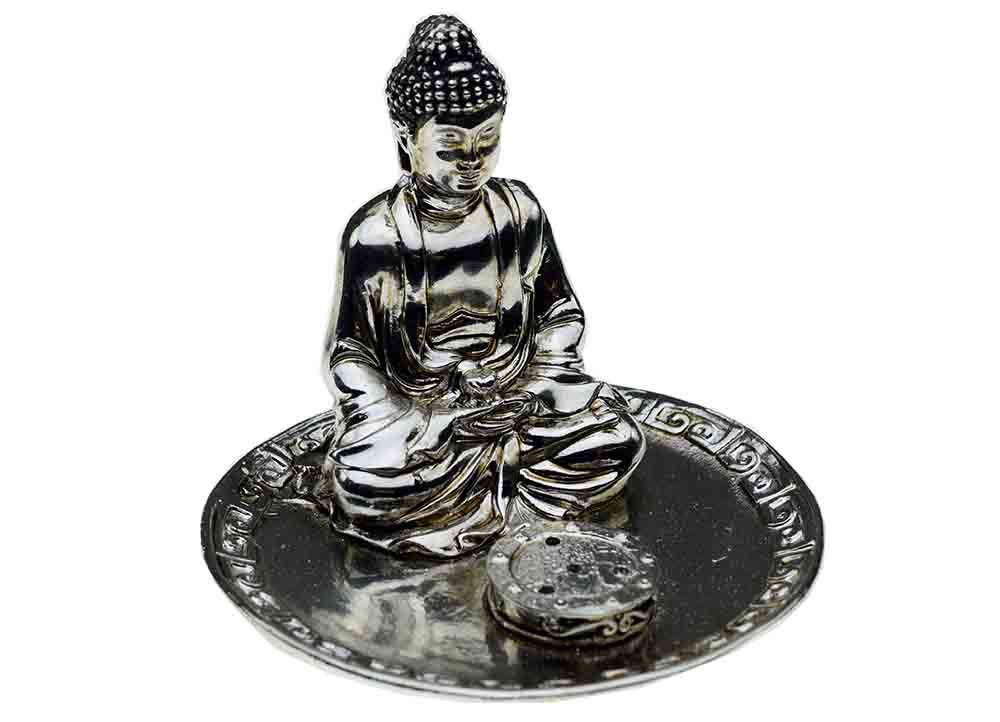 Incense Holder Thai Buddha Cleo