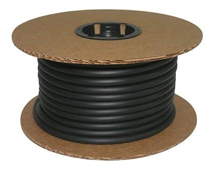 Buna-N O-Ring Cord Stock 5 mm .196