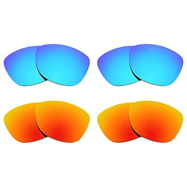 35324507513 Image Unavailable. Image not available for. Color  Revant Replacement Lenses  for Oakley Frogskins LX ...