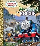 Misty Island Rescue (Thomas & Friends) (Big Golden Board Book)
