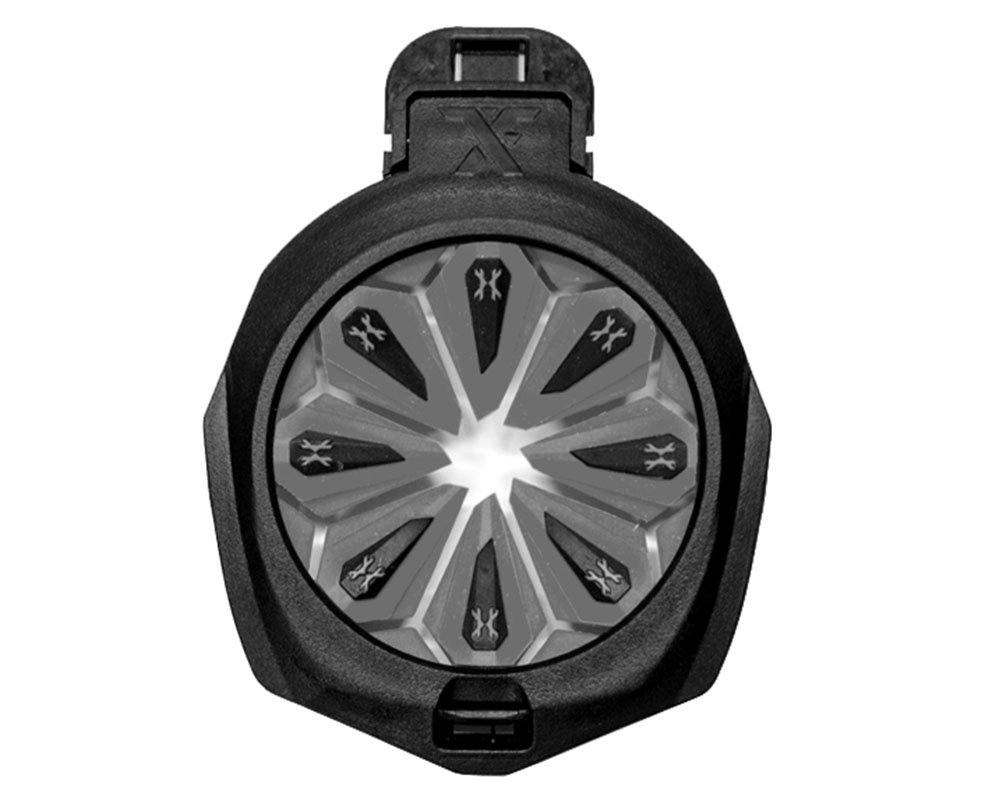 HK Army TFX Epic Speed Feed (Charcoal) by HK Army