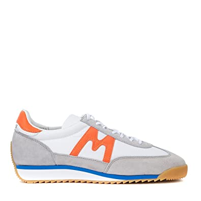e80ebec0f ... Amazon.com Karhu Men Champion Air (WhiteFlame) Fashion Sne ...