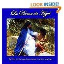 La Dama de Azul: La historia de Sor María de Jesus de Ágreda y los indios Jumano en el Nuevo Mundo (Spanish Edition)