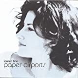Paper Airports by Lauren Fine (2004-08-03)