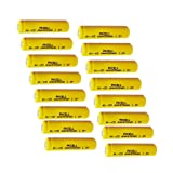 Nickel cadmium Rechargeable batteries aaa 400mAH