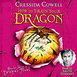 How to Seize a Dragon's Jewel Audiobook