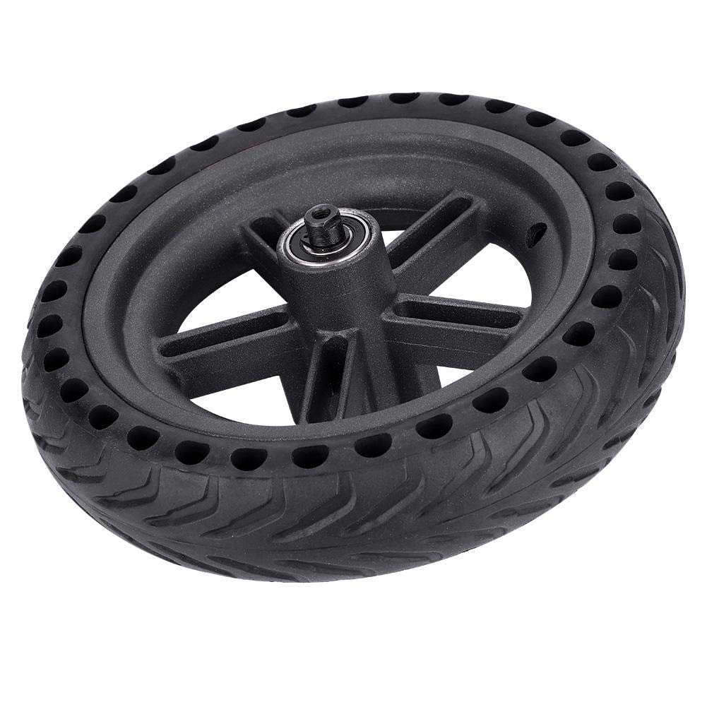 VGEBY Electric Scooter Tire, Inflatable Electric Scooter Wheel Replacement Tyre for Xiaomi Electric Scooter