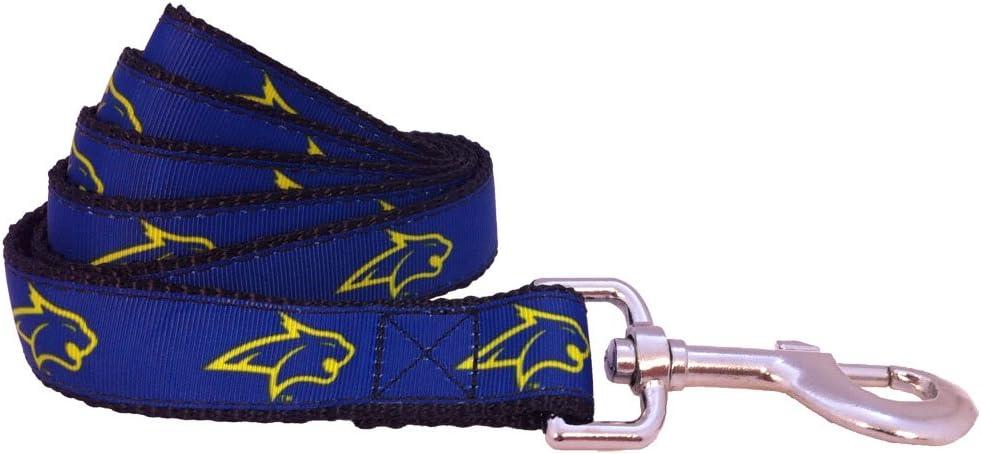 Team Color, Large NCAA Montana State Bobcats Dog Leash