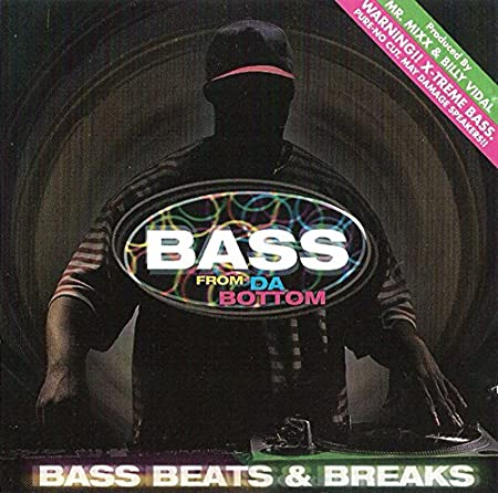 Bass Beats & Breaks