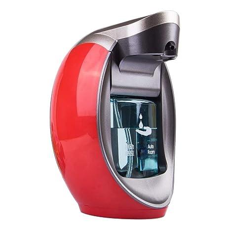 Diseño de pingüinos Touchless Dispensador de jabón automático con sensor/ dispensador de bomba para cuarto