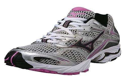 d1544bdd4fed Mizuno Wave Nexus 5 Ladies Running Shoes UK 5: Amazon.co.uk: Shoes & Bags