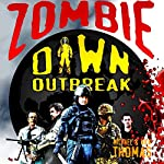 Zombie Dawn Outbreak (Zombie Dawn Trilogy) | Michael G. Thomas,Nick S. Thomas