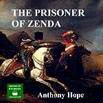 The Prisoner of Zenda | Anthony Hope