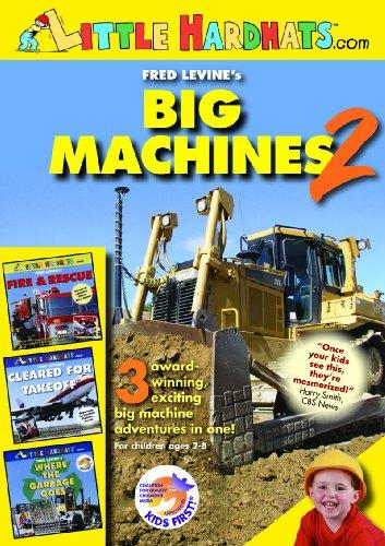- Big Machines 2